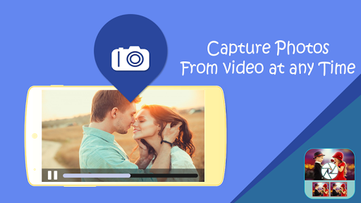 Auto Video To Images Converter