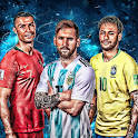 Football Wallpapers HD icon