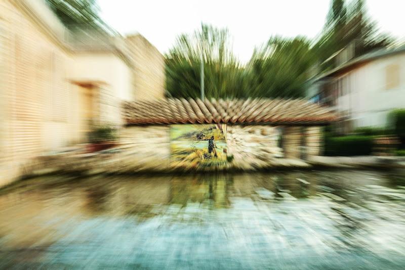 Panning a Rasiglia di gianluca_nicoletti