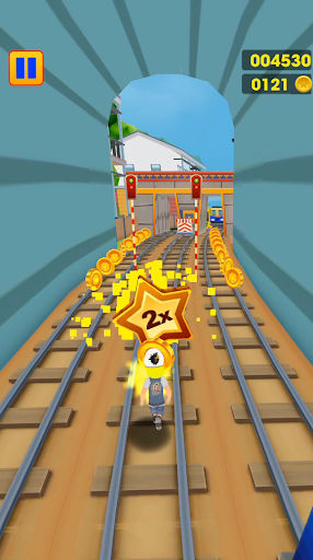 Super Subway Surf: Rush Hours 2018 1.03 screenshots 15