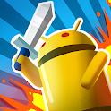 Robot Clash icon