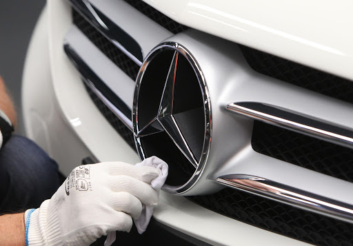 2016 was the first time Mercedes sold more than two million vehicles in a year.