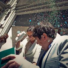 Wedding photographer Gonzalo Viera (viera). Photo of 03.09.2015