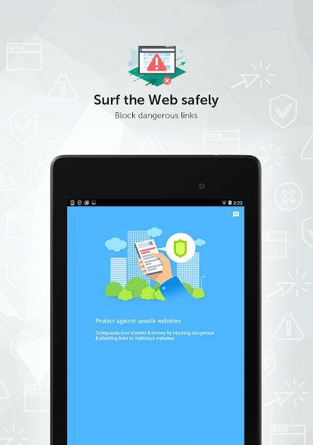 #16. Kaspersky Antivirus & Security (Android)