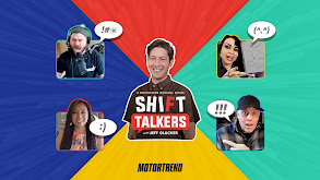 Talk Dirty to Me! Shift Talkers Goes Off-Road! thumbnail