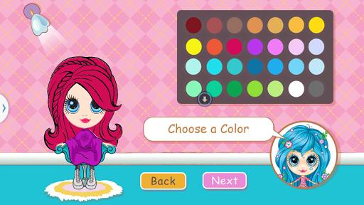 Beauty Salon So Cute! 1.0.0 screenshots 4
