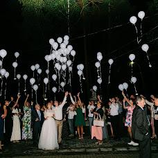Wedding photographer Vladimir Parfenov (Vovo88). Photo of 24.11.2017