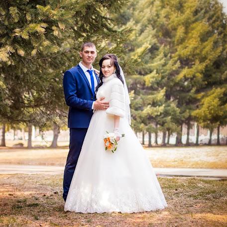 Wedding photographer Marina Maslova (marinamaslova). Photo of 18.04.2016