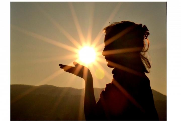 Sola col sole di gabriele82