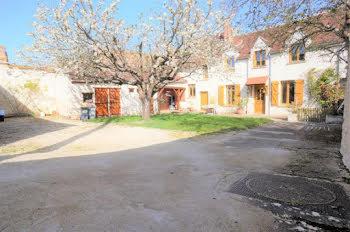 maison à Chichery (89)