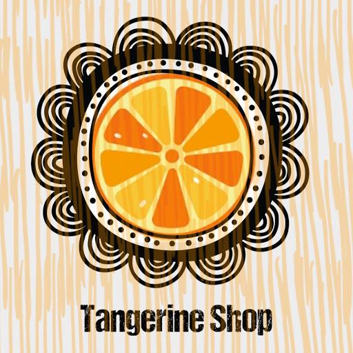 TANGERINE SHOP