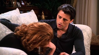 The One With Joey's New Brain