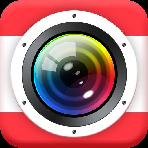 Watermark Camera Free: Add timestamp & location