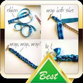 DIY Bracelet Craft Designs