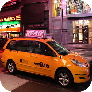 Extreme Taxi Driving 3D for PC and MAC