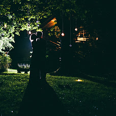 Wedding photographer Viktoriya Berngard (VBerngard). Photo of 12.09.2017