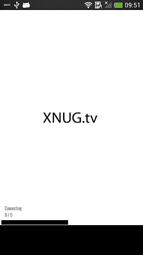 XNUG.tv
