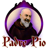 Novena to father Pio