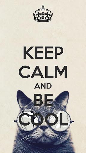 NEW Keep Calm ... Wallpaper
