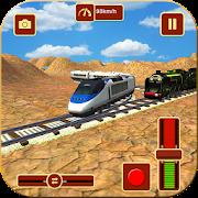 Metro Racing Train Driving: Free Game