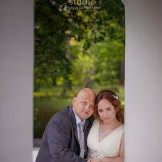 Wedding photographer Nadezhda Cherkasskikh (NadineNC). Photo of 24.07.2018