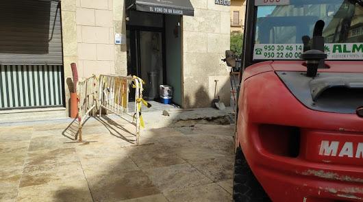 Carta abierta al alcalde de la gerencia de El Vino en un Barco ante su cierre