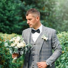 Wedding photographer Aleksandr Tarasevich (AleksT). Photo of 05.09.2017