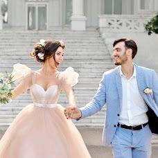Wedding photographer Ruslan Babin (ruslanbabin). Photo of 01.04.2017