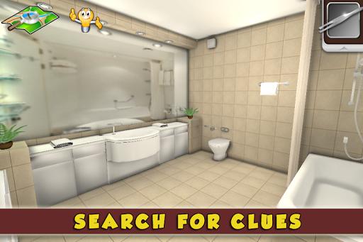 Can you escape 3D: Cruise Ship 1.5.4 screenshots 3
