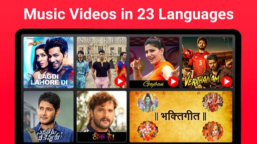 Gaana Music Hindi Tamil Telugu Songs Free MP3 App screenshot 10