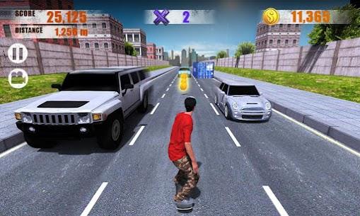 Street Skater 3D 6