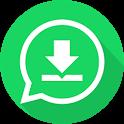 Status Saver - Photo/Video Downloader for WhatsApp icon