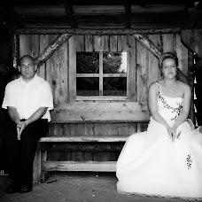 Wedding photographer Ajsa Utmann (utmann). Photo of 05.09.2014