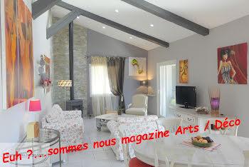 maison à Beauvoisin (30)