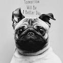 A Bulldog Dream icon