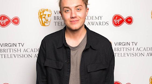 Roman Kemp's family 'knew' he'd be a success