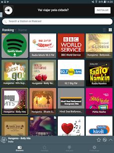 FM Radio India – all India radio stations 5