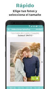 FreePrints – Fotos gratis 3.7.1 Android Mod APK 3