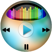 Mp3 Music Player - Audio Player