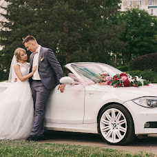 Wedding photographer Aleksandr Veprikov (elixir). Photo of 01.09.2016