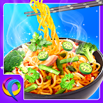 Chinese Food Maker - Chinese Recipe Cooking Games Icon