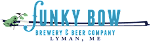 Logo of Funky Bow Blackberry Wheat