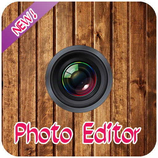 Photo Editor & Filters 2017