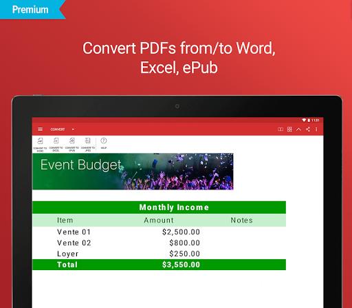 PDF Extra screenshot 11