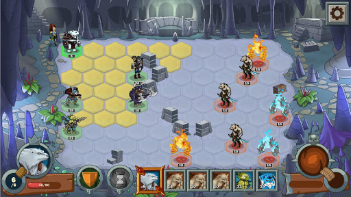 Necromancer Returns 1.0.20 screenshots 2