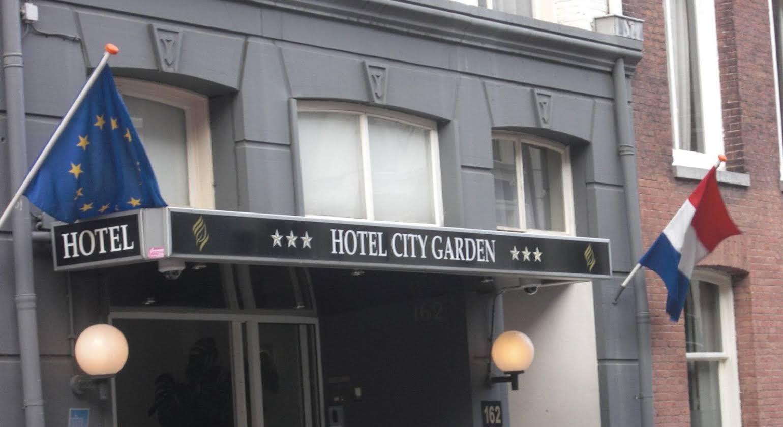 Hotel City Garden