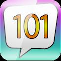اكتشف شخصيتك 100اختبار واختبار icon