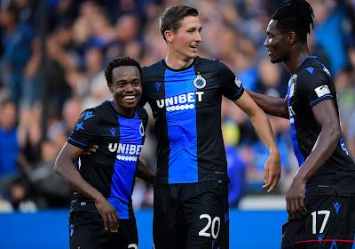 Vroeg kampioenenniveau? Club Brugge pakt uit met wonderbaarlijke demonstratie tegen zwak STVV
