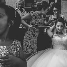 Wedding photographer Vlad Florescu (VladF). Photo of 08.11.2017