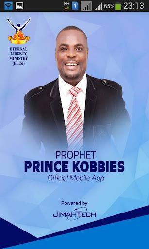 Prophet Prince Kobbies  screenshots 1